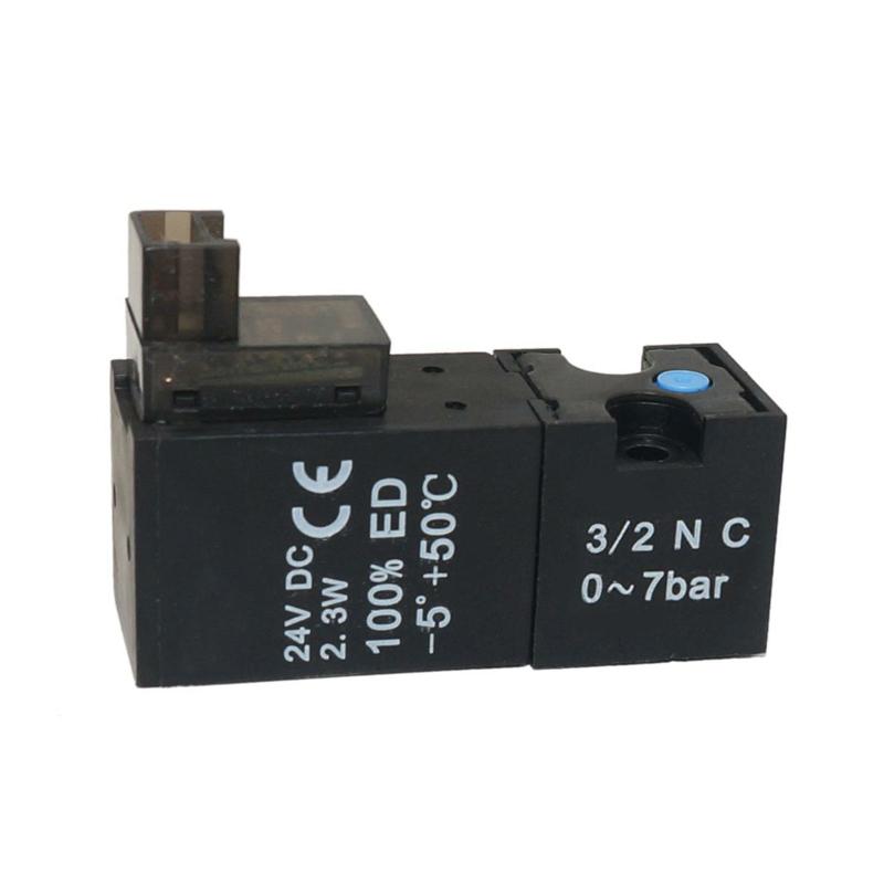 15mm二位三通微型电磁阀